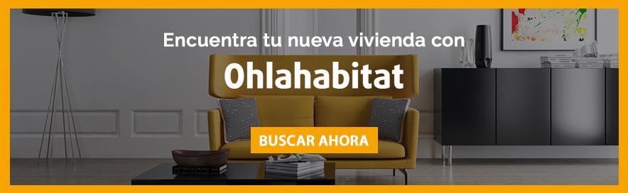 Encuentra tu vivienda perfecta y en las mejores condiciones con Ohlahabitat servicios inmobiliarios