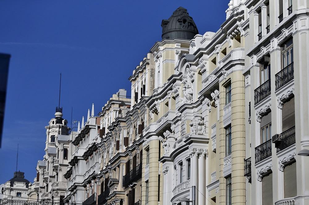 Los barrios más baratos para alquilar en Madrid no siempre se encuentran en la periferia