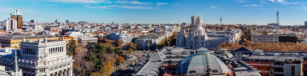 Se pueden encontrar alguno de los barrios más baratos para alquilar en Madrid en la zona centro